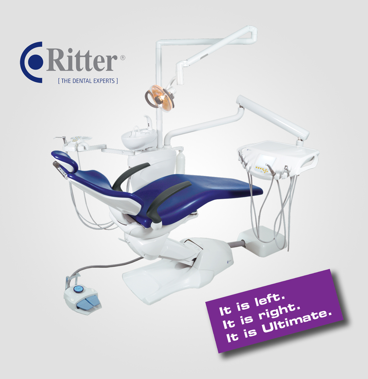 Ritter Germany | Dental Supplier South Africa - Inter Africa Dental