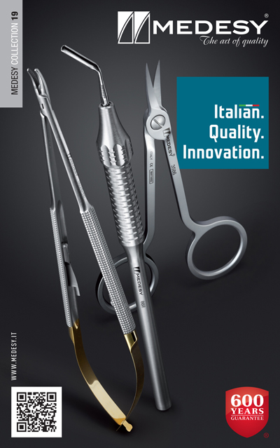 Medesy Instruments Italy | Dental Supplier South Africa